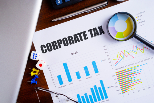 Joint Tax Committee analysis reveals effects of a possible increase in corporate tax rate