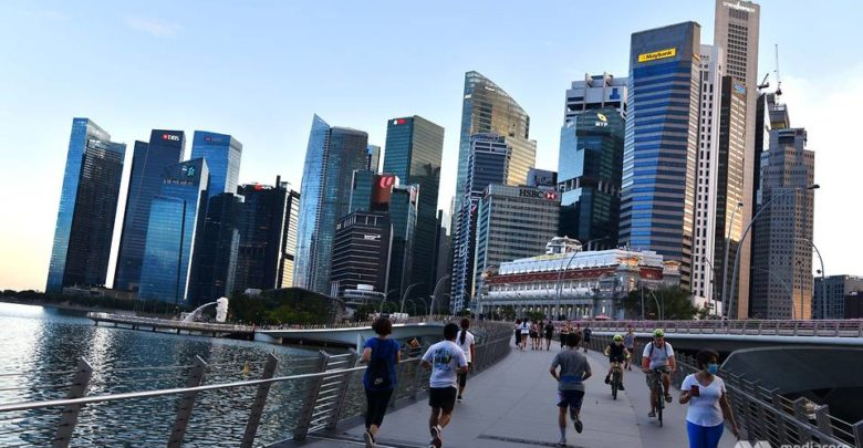 Comment: Pushing for a global corporate tax deal may make Singapore a more attractive investment hub