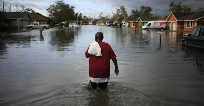 Senators Introduce AICPA-Backed Disaster Tax Relief Act