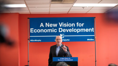 NJ Approves First $ 1.1 Billion Corporate Income Tax Benefit Program (Updated)