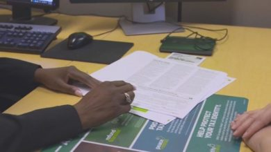 Volunteers offering free tax preparation services to eligible Louisville residents starting Monday |  Community