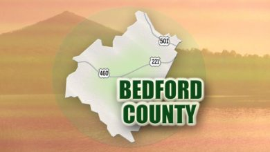 Bedford County tax breaks for personal wealth decrease |  Local news