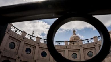 Abbott Adds Property Tax Relief And Security Deposit To Special Session Agenda |  news
