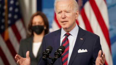 The sophistry of corporate taxes by President Biden |  opinion