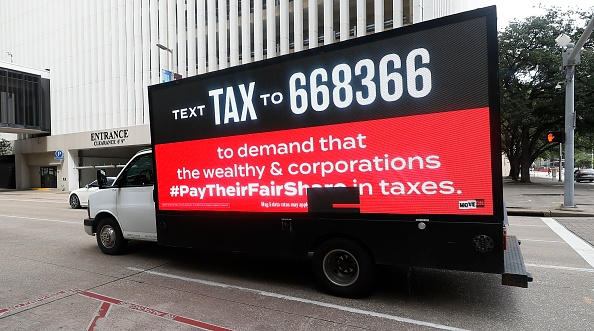 Chaos reigns in corporate tax departments