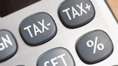 Global definition of the minimum tax for companies