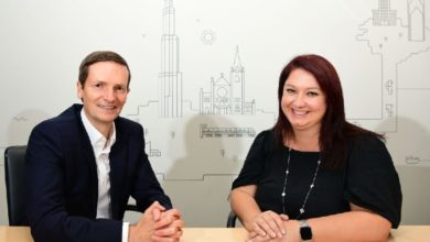 RSM appoints head of corporate tax