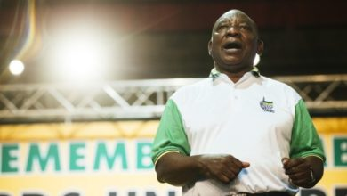 ANC says it will continue with Covid grants and tax breaks for businesses