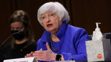 Yellen of the US Treasury Department is aiming for an agreement on the global minimum corporate tax in October