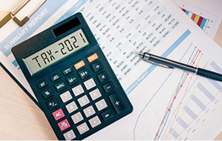 Sponsor Spotlight: Time to Plan Your Tax Planning Session
