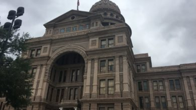 Property tax breaks not yet on the agenda of the special session appear in the state Senate in the fast lane - Houston Public Media