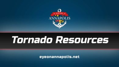 Tornado tax relief for residents and businesses