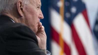 How Biden's Corporate Tax Hike Would Hit Small Businesses