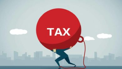 Banks bear a third of corporate taxes - study