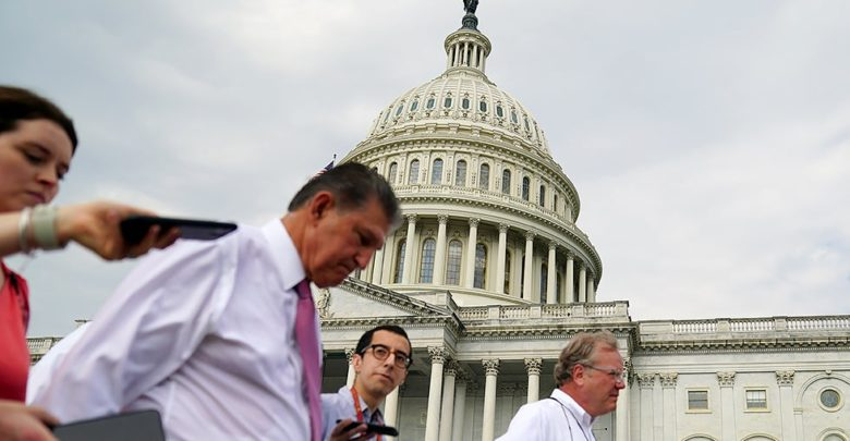 """Coalition Urges Congress """"Withstand Pressure From Corporate Lobbyists"""""""