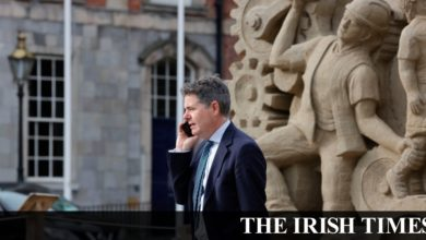 The Irish Times' view on corporate tax changes: Ireland faces crucial decisions