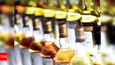 Rajasthan HC Junks plea for tax relief for liquor sellers |  Jaipur news