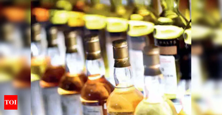 Rajasthan HC Junks plea for tax relief for liquor sellers    Jaipur news