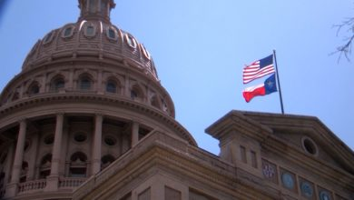 The Texas Senate passes a property tax break and controversial anti-trans bill in the first week of its 3rd special session