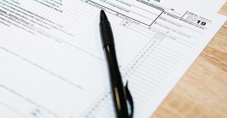 Government reveals tax breaks for businesses and households