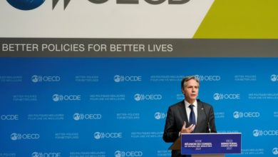 Global agreement on minimum corporate tax rate reached: OECD