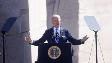 Biden is pulling out of corporate tax hikes and is open to filibuster change |  USA & World