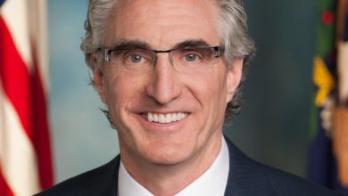 Burgum: Tax breaks, ARPA investments now benefit ND citizens