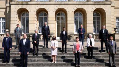 G7 aims to make further progress on global corporate tax reform