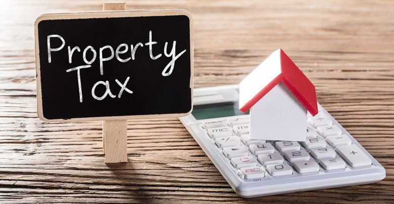Will NJ Get Property Tax Relief From Congress?