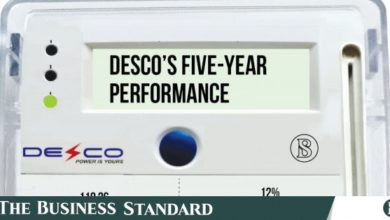 Reduce system losses, corporate taxes increase Desco profit